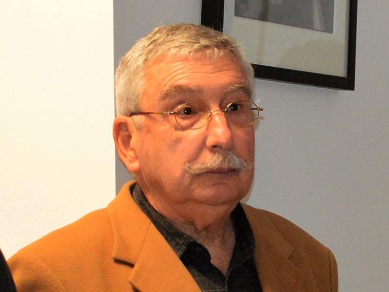 Hommage à Jean-Claude Garcin