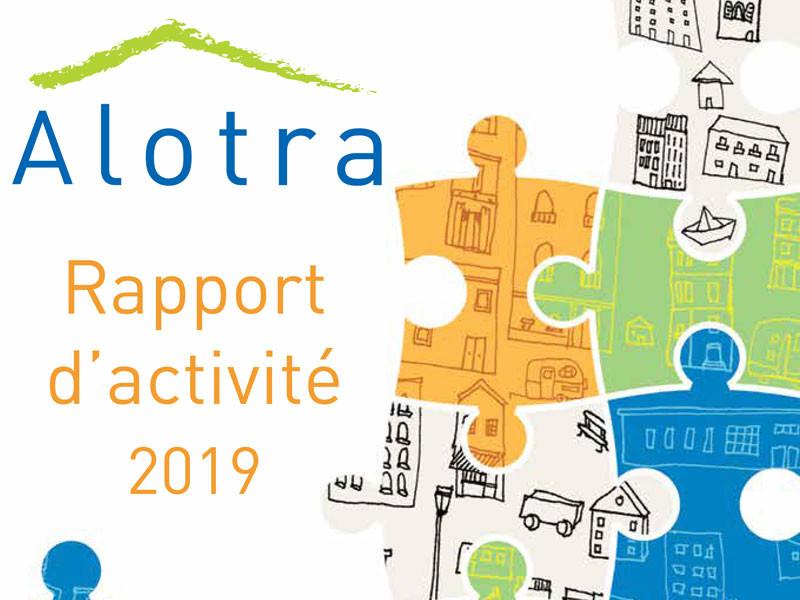 Activity report 2019