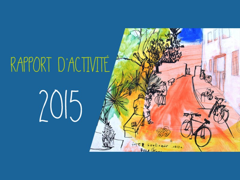 Bilan activité 2015