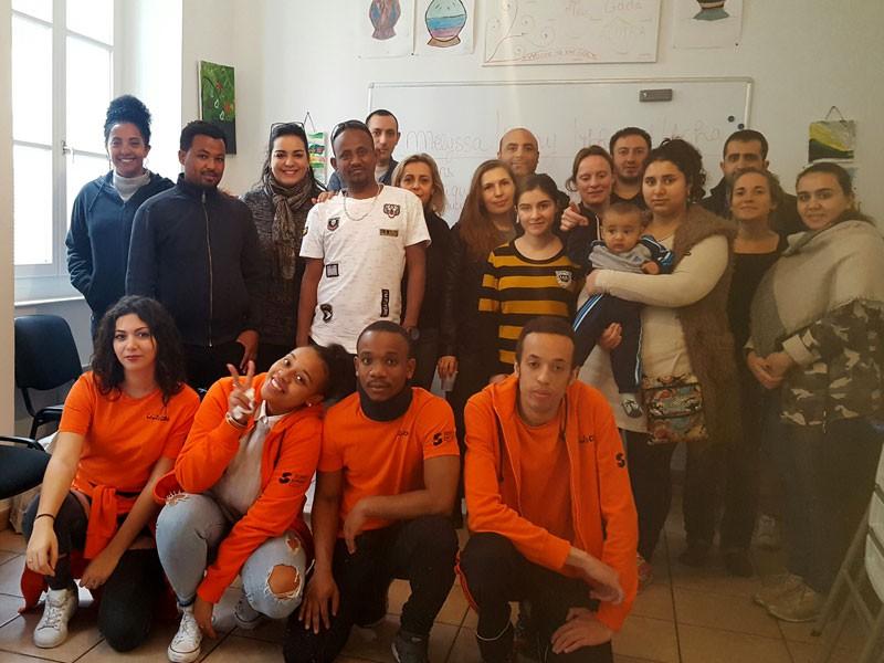 Le CADA Alotra fait appel aux volontaires